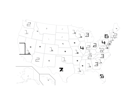 map_outline_blockfont